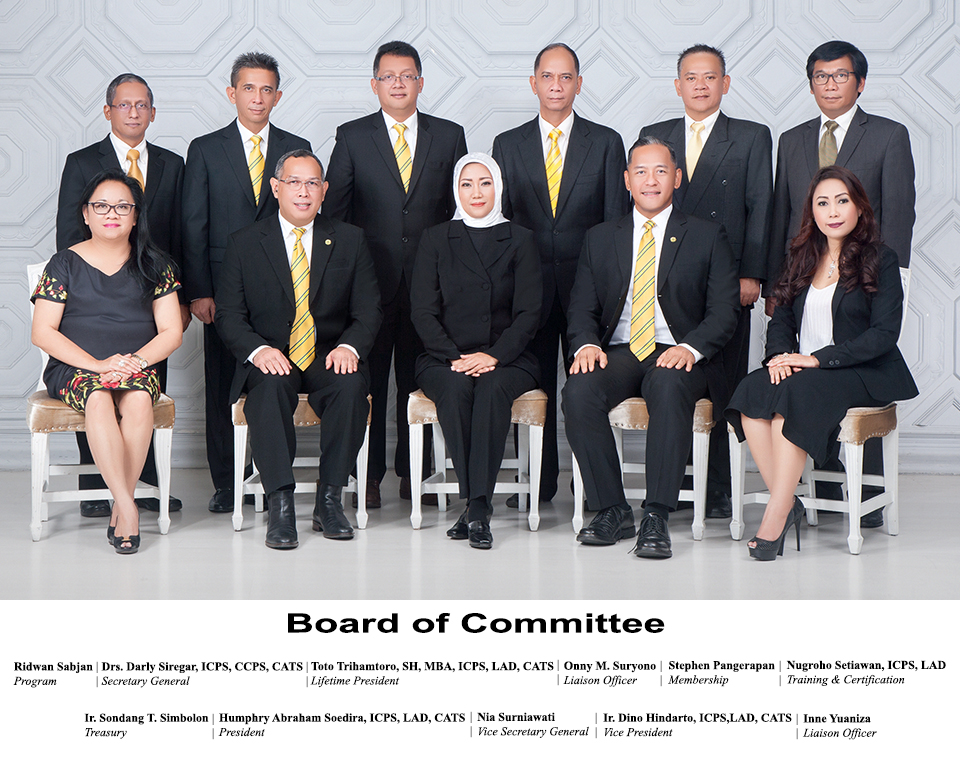 Board-of-Committee